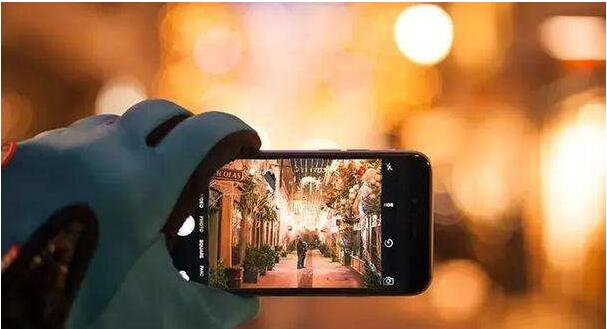手机摄影技巧:玩转手机摄影,刷爆朋友圈