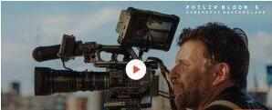 电影摄影全攻略课程