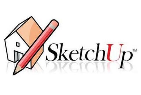 建筑草图大师SketchUp效果图设计视频教程