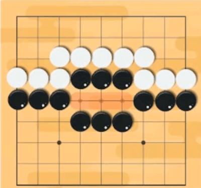围棋规则及入门实战教程