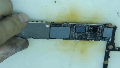 苹果iPhone手机维修视频