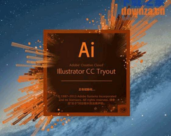 Illustrator 地产广告设计20集