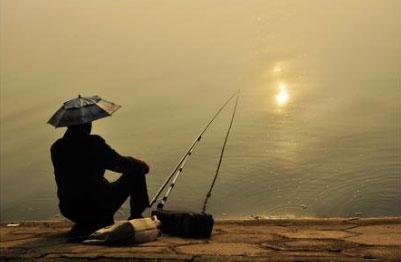 程宁老师钓鱼技巧视频教程