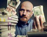 一天快速暴利赚10000元 想要赚钱还是得靠互联网